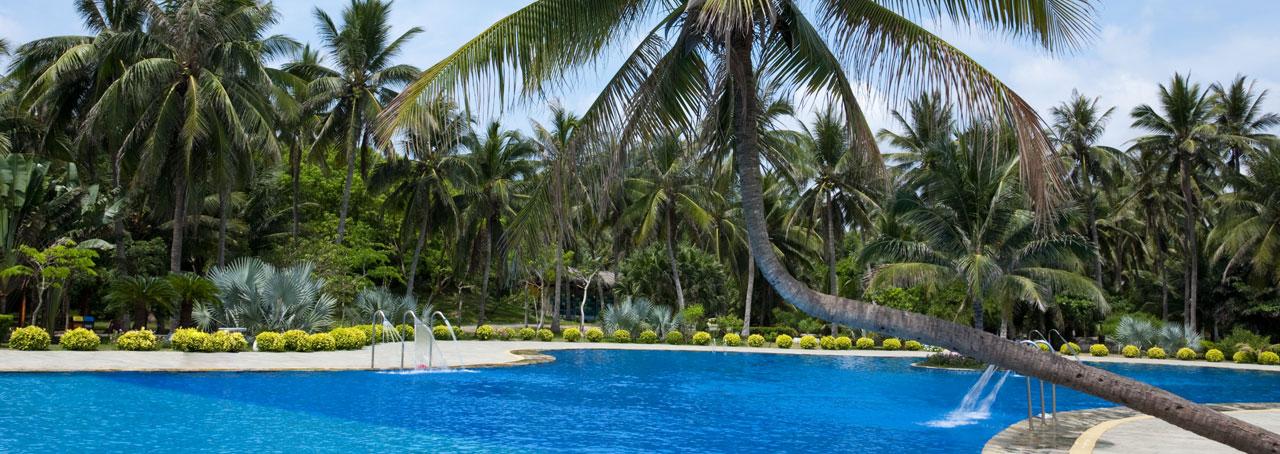 Equipement piscine : CGV et Garantie