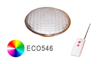Lampe Led piscine Eco546